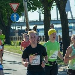 Lattelecom Riga Marathon - Modris Trūlis (1668)
