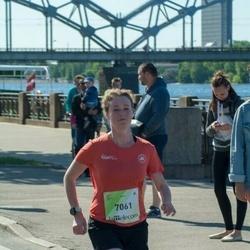 Lattelecom Riga Marathon - Ieva Rogāle (7061)