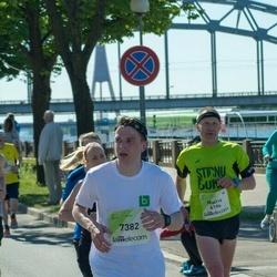 Lattelecom Riga Marathon - Ivo Vancāns (7382)