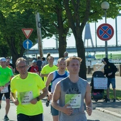 Lattelecom Riga Marathon - Ivars Mironovičs (5236)