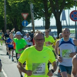 Lattelecom Riga Marathon - Jānis Virbulis (4245)