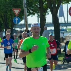 Lattelecom Riga Marathon - Julien Crelot (466)