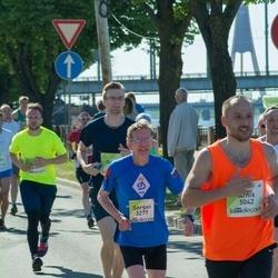 Lattelecom Riga Marathon - Sergei Shcherbatykh (3277)