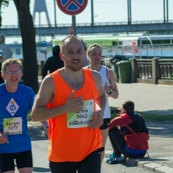 Lattelecom Riga Marathon - Arnis Jurgevics (5042)