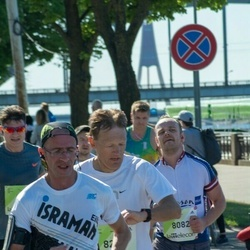 Lattelecom Riga Marathon - Vlady Bakhrakh (3113)