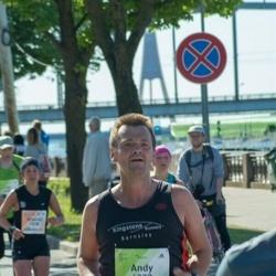Lattelecom Riga Marathon - Andy Chalkley (6289)