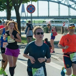 Lattelecom Riga Marathon - Jakub Szulc (3038)