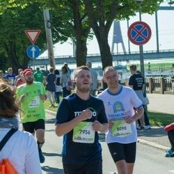 Lattelecom Riga Marathon - Viktors Rožkalns (7956)