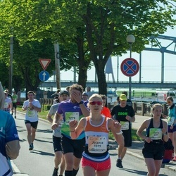 Lattelecom Riga Marathon - Jolanta Ginsevičiūtė (1579)