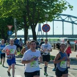 Lattelecom Riga Marathon - Maciej Wojcik (3184)