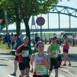 Lattelecom Riga Marathon - Anna Stupakevich (4109)