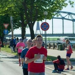 Lattelecom Riga Marathon - Dainis Budrevičs (8311)
