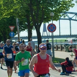 Lattelecom Riga Marathon - Mykhailo Kriuchek (4759)