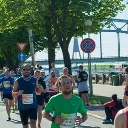 Lattelecom Riga Marathon - Kārlis Proboks (4165)