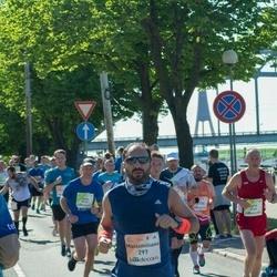 Lattelecom Riga Marathon - Massimiliano Arcieri (297)