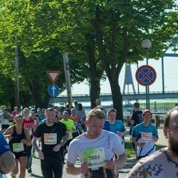 Lattelecom Riga Marathon - Andris Ozoliņš (7503)