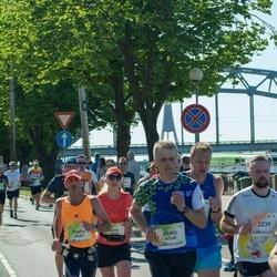 Lattelecom Riga Marathon - Jānis Ausmanis (6568)