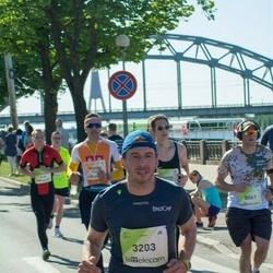 Lattelecom Riga Marathon - Dagnis Dreimanis (3203)