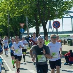 Lattelecom Riga Marathon - Artūrs Grigorjevs (4225)
