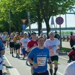 Lattelecom Riga Marathon - Vladimir Pavkin (1808)