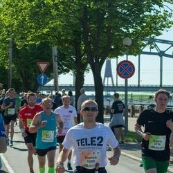 Lattelecom Riga Marathon - Roman Kashirin (1000)