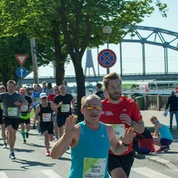Lattelecom Riga Marathon - Igors Kozlovs (3078)