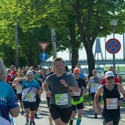 Lattelecom Riga Marathon - Petter Risan Granlund (5345)