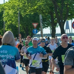 Lattelecom Riga Marathon - Mārtiņš Tihanovs (5555)