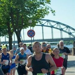 Lattelecom Riga Marathon - Jānis Kļimenkovs (8120)