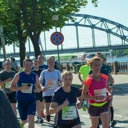 Lattelecom Riga Marathon - Vaida Priedininkaitė (3221)