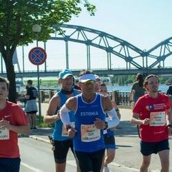Lattelecom Riga Marathon - Märt Lääts (357)
