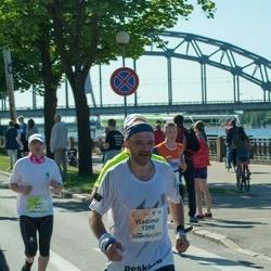 Lattelecom Riga Marathon - Vladimir Stamburskiy (1390)