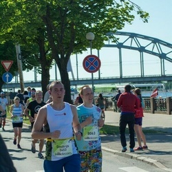Lattelecom Riga Marathon - Dmitrijs Kirilovičs (3453)