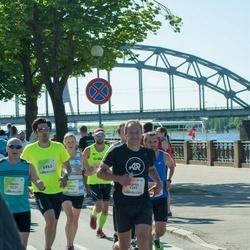 Lattelecom Riga Marathon - Kārlis Ielejs (1297)