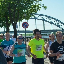Lattelecom Riga Marathon - Andris Karpovs (6963)