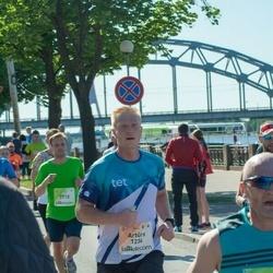 Lattelecom Riga Marathon - Artūrs Pielēns-Pelēns (1234)