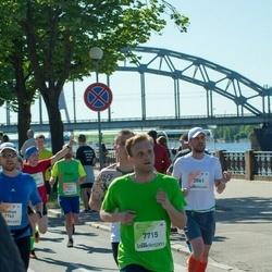 Lattelecom Riga Marathon - Ģirts Gūtmanis (7715)