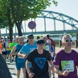 Lattelecom Riga Marathon - Lauris Bajaruns (8124)