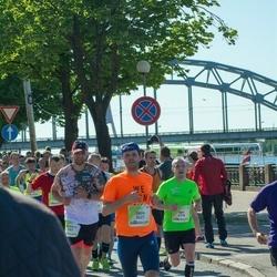 Lattelecom Riga Marathon - Paul Stockings (3471)