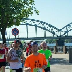 Lattelecom Riga Marathon - Jānis Vērdiņš (3421)