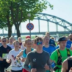 Lattelecom Riga Marathon - Oleg Kozlov (467)