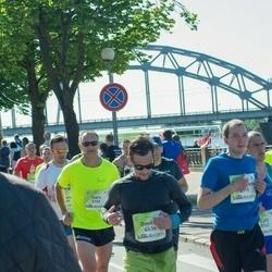 Lattelecom Riga Marathon - Dmitrii Lavrik (4536)