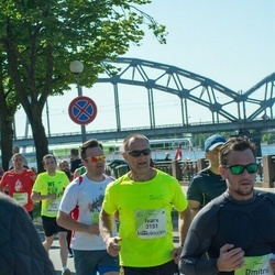 Lattelecom Riga Marathon - Ivars Saldaks (3151)