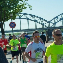 Lattelecom Riga Marathon - Sandis Pužulis (3209)