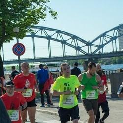 Lattelecom Riga Marathon - Dāvis Barbars (7028)