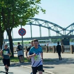 Lattelecom Riga Marathon - Kārlis Kostjukovs (6239)