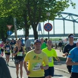 Lattelecom Riga Marathon - Gaitis Lapsa (5863)