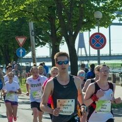 Lattelecom Riga Marathon - Carsten Behrendt (797)