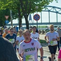 Lattelecom Riga Marathon - Raimondas Drule (7924)