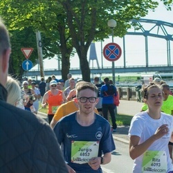 Lattelecom Riga Marathon - Jurģis Kļavpurs (6853)